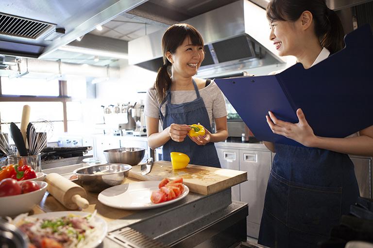 改正食品衛生法(HACCP)